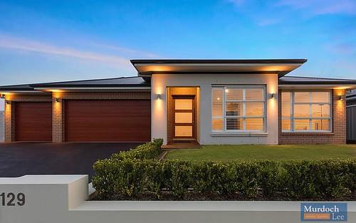 129 Arnold Avenue, Kellyville NSW 2155