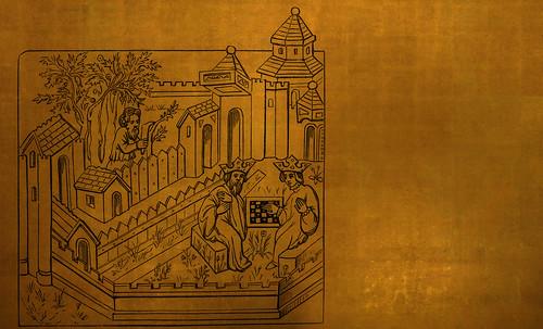 """Iconografía del medievo / Colección de alegorías y símbolos • <a style=""""font-size:0.8em;"""" href=""""http://www.flickr.com/photos/30735181@N00/32155334380/"""" target=""""_blank"""">View on Flickr</a>"""