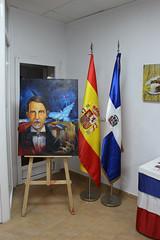 """Inauguración de la exposición """"Tierra Tricolor"""" de Julio Reyes • <a style=""""font-size:0.8em;"""" href=""""http://www.flickr.com/photos/136092263@N07/32179343000/"""" target=""""_blank"""">View on Flickr</a>"""
