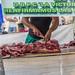 butcher meat market on the streets of havana cuba - 02