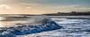Sea Spray (Impact Imagz) Tags: gress isleoflewis outerhebrides westernisles winter winterlight wintercolour winterscene gressbeach gresslodge sea seascape seaspray