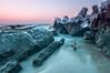 DSC_5509-Edit (Adam Gołąbiewski) Tags: sunset hel peninsula poland pomeranian sun hitechreverse gnd cokin