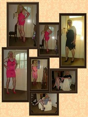 I think these are the last........ (likinglongnails) Tags: drag dragqueen crossdresser transvestite boysinheels boysindresses gay instagay highheels