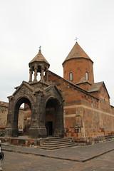 IMG_6849 (Tricia's Travels) Tags: armenia travel explore khorvirap araratprovince aremniaturkeyborder monastery tourism