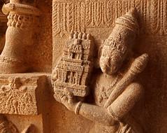 Trichy Ranganathaswamy Temple 142 (David OMalley) Tags: india indian tamil nadu subcontinent trichy sri ranganathaswamy temple srirangam thiruvarangam gopuram chola empire dynasty rajendra hindu hinduism unesco world heritage site ranganatha vishnu canon g7x mark ii canong7xmarkii