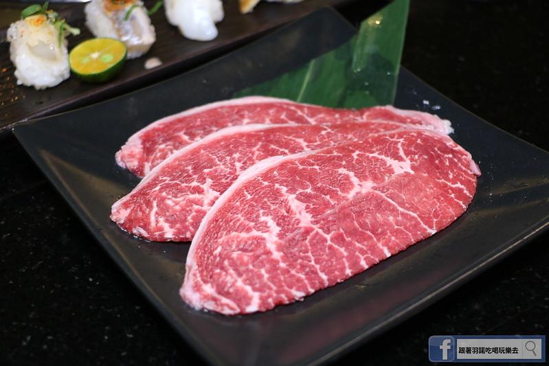 東區帝王蟹燒烤吃到飽日本料理熊老大日式炭燒059