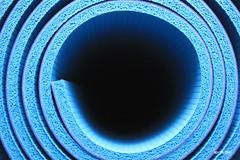 28.01.2017 Entspannung (masch1608) Tags: blau yoga matte lululemon