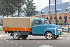 Opel Blitz open truck* 1952 (4666) (Le Photiste) Tags: clay adamopelagrüsselsheimgermany generalmotorscompanydetroitusa opelblitzopentruck opelblitz175t33052opentruck germantruck trucks oldtrucks ancienttrucks 1952 denhelderthenetherlands thenetherlands be6320 sidecode1 simplyblue artisticimpressions beautifulcapture canonflickraward creativeimpuls digitalcreations finegold hairygitselite lovelyflickr mastersofcreativephotography photographicworld soe simplysuperb simplybecause thebestshot thepitstopshop vigilantphotographersunite vividstriking wow wheelsanythingthatrolls aphotographersview alltypesoftransport anticando autofocus bestpeople'schoice afeastformyeyes themachines thelooklevel1red blinkagain cazadoresdeimágenes allkindsoftransport bloodsweatandgears gearheads greatphotographers oldgermantruck digifotopro django'smaster damncoolphotographers fairplay friendsforever infinitexposure iqimagequality giveme5 livingwithmultiplesclerosisms myfriendspictures photographers planetearthtransport planetearthbackintheday prophoto slowride showcaseimages lovelyshot photomix saariysqualitypictures transportofallkinds theredgroup interesting ineffable fandecamions momentsinyourlife simplythebest