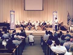 Fórum CTPI Vida Nova - Campinas 2015