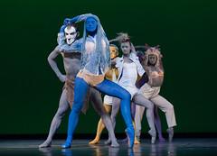 Introdans 2015-3132 (Hf-Photo) Tags: ballet color dance movement arnhem