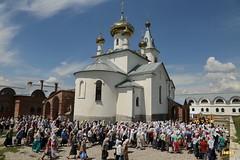 171. Престольный праздник в Адамовке