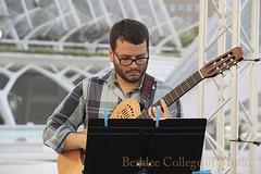 Un Lago de Conciertos - Jun 12, 2015 (Berklee Valencia Campus) Tags: music lake water festival drums concert open bass guitar outdoor stage livemusic free voice lagos singer berklee berkleevalencia