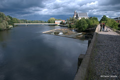 Mississippi River at Almonte