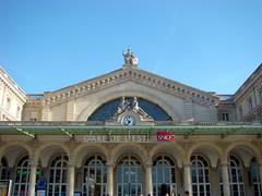 Gare de l'Est (Gijlmar) Tags: paris france frankreich europa europe frança frankrijk párizs francia francie parijs parís parigi avrupa paryż francja franciaország париж европа франция ευρώπη γαλλία παρίσι