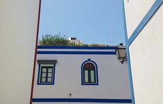 (Mateusz Mathi) Tags: summer de puerto spain geometry mini lg gran g2 canaria mogan mateusz 2015 mogn mathi hiszpania wyspy kanaryjskie