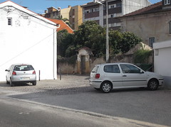 VW Polo duo (Nutrilo) Tags: vw duo polo