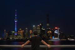 Chinese dream (alopezca37) Tags: china shanghai