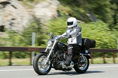 1507196612w (gparet) Tags: bearmountain bridge road scenic overlook motorcycles goattrail goatpath windingroad curves twisties motorcycle outdoor sport vehicle bike wheel motorcyclist