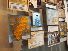 Inside The holocoust museum, Yad Vashem!