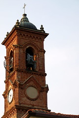 Clock Tower (Ray G Photography) Tags: panasonic g1 dmcg1 14140mmf3556
