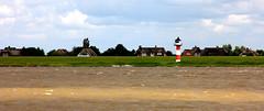 Elbe bei Glckstadt (cuxclipper ) Tags: panorama landscape faro landschaft elbe leuchtturm glckstadt wischhafen lighthuose