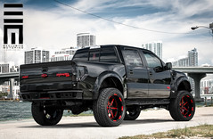 Exclusive Motoring Ford Raptor (Exclusive Motoring) Tags: ford car jones jon offroad florida miami interior wheels f150 worldwide add raptor custom audio exclusive svt motoring forgiato