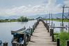The quay (Channed) Tags: asia azië birma burma inlaylake inlelake myanmar shan myanmarbirma quay boat water lake channedimages chantalnederstigt explore flickrexplore