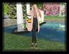 Jan 2017 #7 Titzuki fur coat with jumper (SherriOhCherri) Tags: justinmeyers tera titzuki secession gos} littlebones soul livia nfinity it maitreya cae minimal catwa izzies