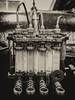 20170107-P1070047_DxO-Edit (douglasjarvis995) Tags: machine steam black white olympus omd em5 blackwhite blackandwhite monochrome old