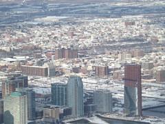 Aerial View, Snow View, Hoboken,Jersey City, New Jersey, One World Observatory, World Trade Center Observation Deck, New York City (lensepix) Tags: aerialview snowview oneworldobservatory worldtradecenterobservationdeck newyorkcity observationdeck hoboken jerseycity newjersey
