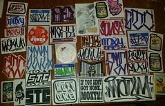MOXY1 STC (andres musta) Tags: stickerart stickers moxy moxy1 stc