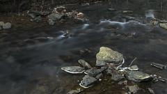 Ruisseau d'automne (Damien Sz') Tags: river water landscape long french photographer art abstrait exposure mayenne france ruisseau winter transparence fineart