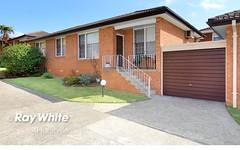 6/16 Valda Street, Bexley NSW
