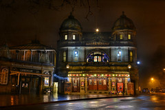 Buxton Opera House and Gangsta Granny (PentlandPirate of the North) Tags: buxton opera house derbyshire theatre show pantomime