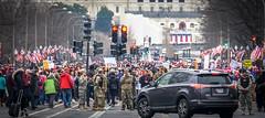 2017.01.21 Women's March Washington, DC USA 00114