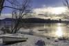 Lac de Bret (reko22) Tags: lac bret bateau puidoux lavaux