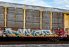 (o texano) Tags: houston texas trains freights graffiti nekst defthreats dts adikts a2m