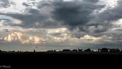 ciels d Afrique du Sud (Hélène Baudart) Tags: ciels afrique