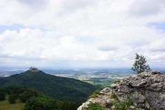 DSC07665 (Günter Hickstein) Tags: burg burghohenzollern festung fortress mountain mountains hügel schlos castle landscape landschaft uelzen urlaub untreated unbearbeitet germany gebirge günterhickstein panorama