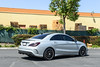 Mercedes Benz C117 CLA 250 (JL-Motoring) Tags: mercedes cla cla250 c117 diffuser carbonfiber mbdi1702 mbts1701