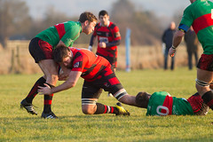CRvAOB-69 (sjtphotographic) Tags: avonmouth boys cheltenham old rugby