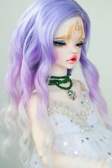 Melody <3 (or Athena Jr. lol) (Athena Roseanna Tse) Tags: bjd balljointeddoll doll abjd dollinmind dim laia melody athena