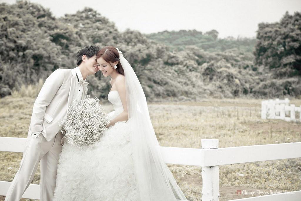 淡水莊園,婚紗作品,婚紗攝影