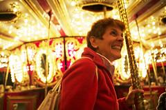 "2535 (Jean Arf) Tags: vermont fall autumn 2016 vt tunbridge ""world's fair"" elaine carousel"