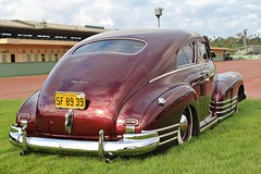 Road Kings Car Show 2016 (USautos98) Tags: 1948 chevrolet chevy fleetline bomb