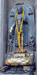 "PB140646-a (photozaki) Tags: india ""sujata kuti"" ""mahabohi temple"" ""mahabodhi mahavihara temple ""buddhist buddha buddhism ""bodhi tree"" bodhgaya gaya buddhist monk monks ashoka enlightenment ""vajrasan diamond throne"""