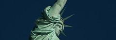 Liberty (Clay Fraser) Tags: statueofliberty libertyisland newyork statue liberty fujifilmxpro1 xf1855mm pinconnected