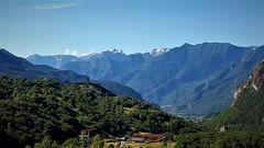 Via Francigena - Chatillon - Verres