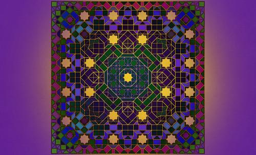 """Constelaciones Axiales, visualizaciones cromáticas de trayectorias astrales • <a style=""""font-size:0.8em;"""" href=""""http://www.flickr.com/photos/30735181@N00/32487376421/"""" target=""""_blank"""">View on Flickr</a>"""