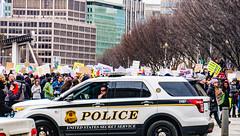 2017.01.29 No Muslim Ban Protest, Washington, DC USA 00316